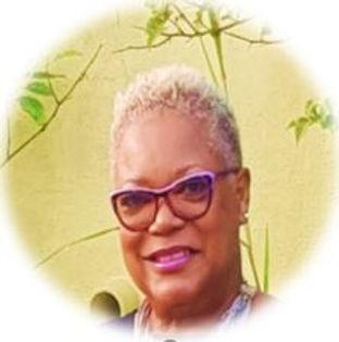 Bermuda Conference President Glenda Gibs