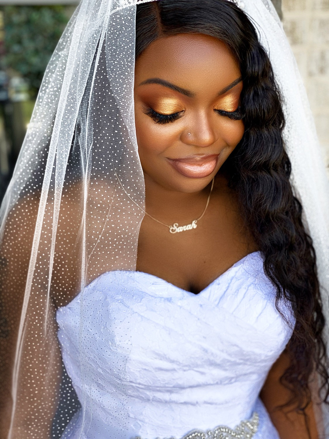 Signature Bridal Package  (on location)