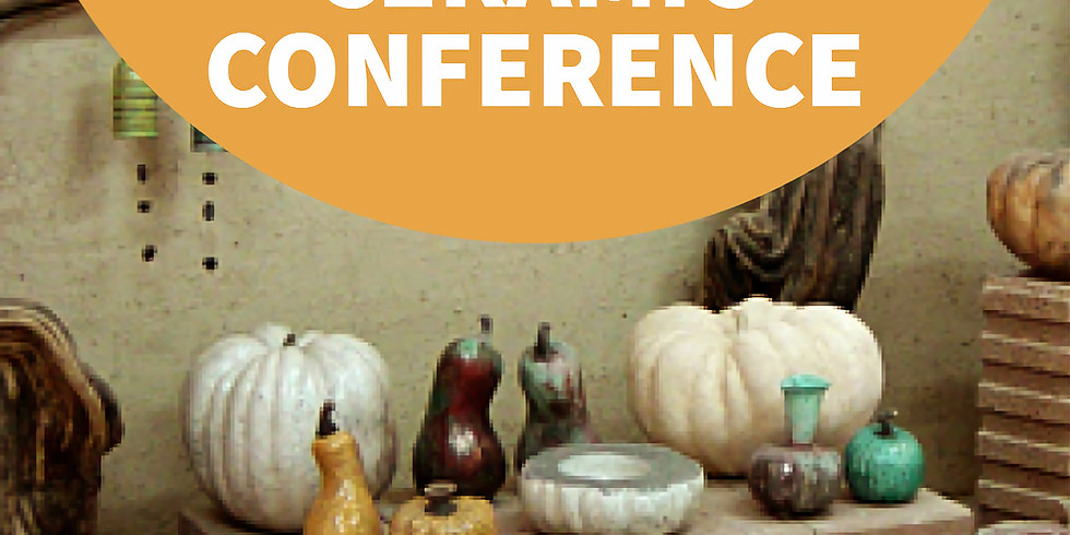 The annual international ceramic conference