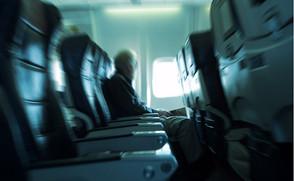 Uçak Korkunuzu Yenin - 2. Bölüm