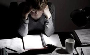 Sınav kaygısı karşısında neler yapılabilir?