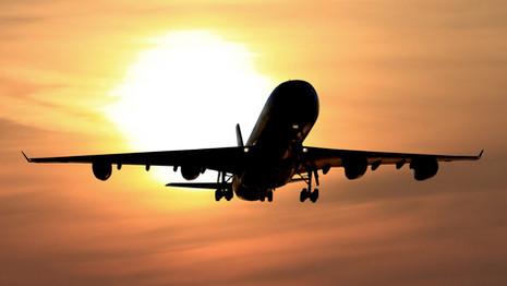 Uçak Korkunuzu Yenin - 3. Bölüm