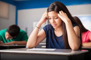 Sınav Sırasında Stresinizi Azaltın