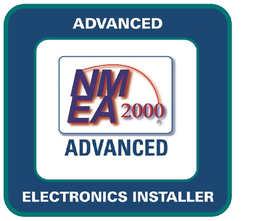 advanced marine electronics installer