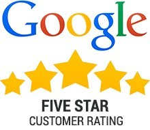 5 star rating for marine electronic installation