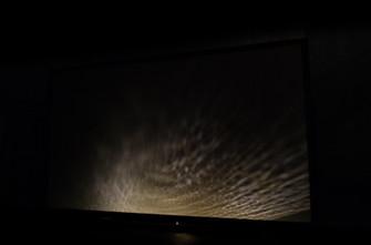 Le miroir impossible - Chapelle de l'oratoire - Clermont-Ferrand, Vidéoformes