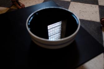 Le trouble de Narcisse- DNA - Chapelle du musée dauphinois - Grenoble