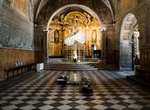 festival  DNA - Chapelle du musée dauphinois - Grenoble