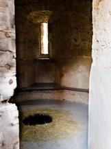 Un puits sans fond - Vieille tour - Jaligny