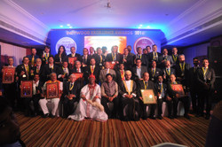 Indywood Excellence Award 25.9.16 (3)