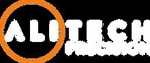 AliTech Outline Logo_White.png