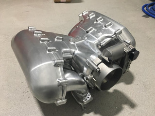 Projects - Nobel Inlet Assembly