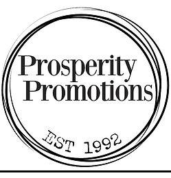 Prosperity Promotions Virtual Show