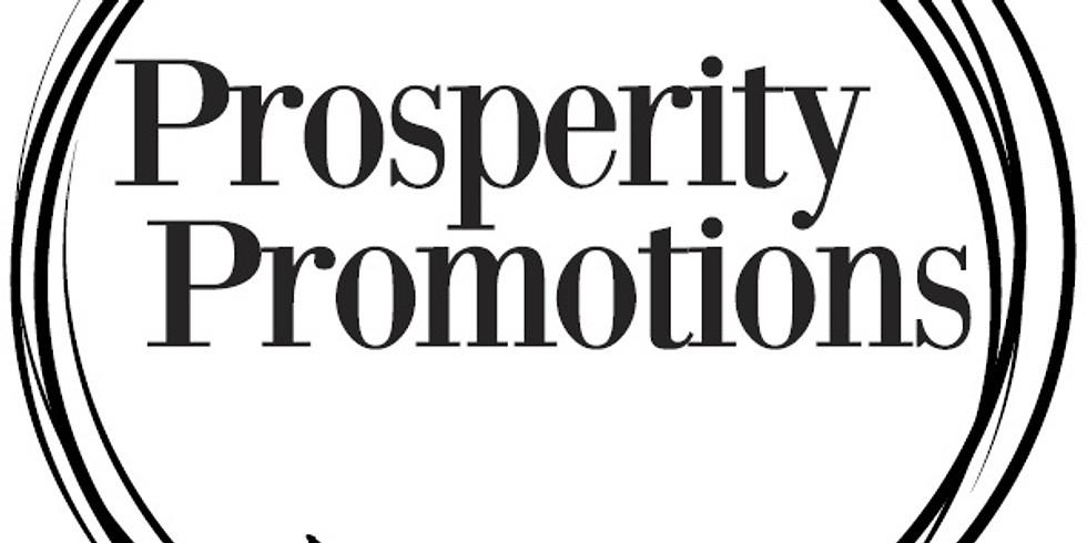 Prosperity Promotions Virtual Event (Member Event)