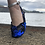 Thumbnail: FlipSlips Sequined Party Shoes