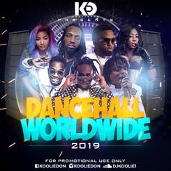 DANCEHALL WORLDWIDE