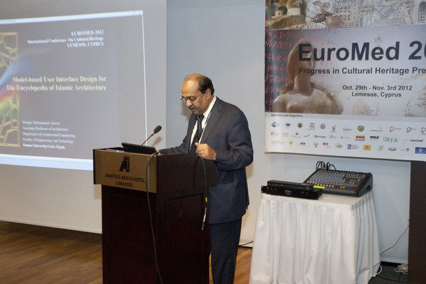 International Conference on Cultural Heritage
