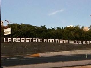 Ante el miedo y la incertidumbre: resistencia y lucha