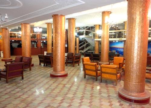 Darya Hotel 5