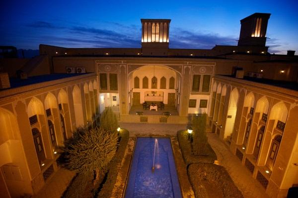 Laleh Hotel 2