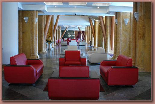 Chamran Shiraz Hotel 4
