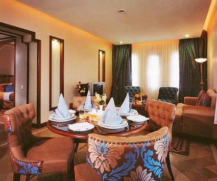 Parsian Safayieh Hotel 6