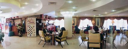 Parsian Tourist Toos Hotel 7