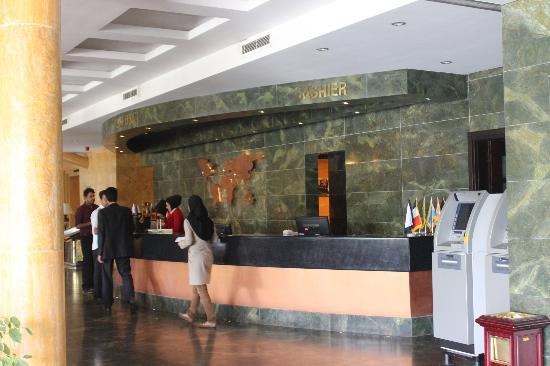 Chamran Shiraz Hotel 5