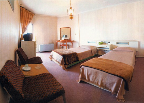 Darya Hotel 3