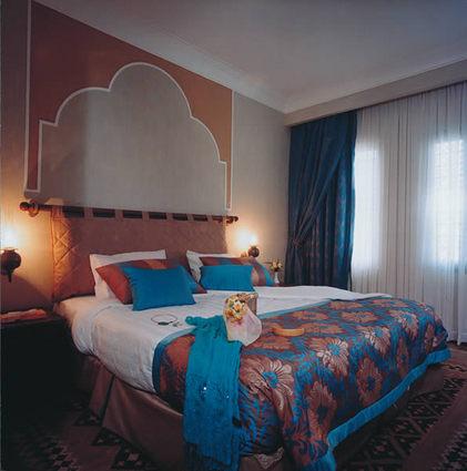 Parsian Safayieh Hotel 7