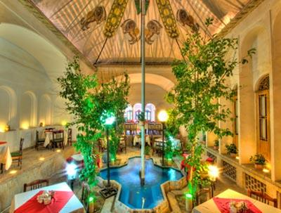 Laleh Hotel 8