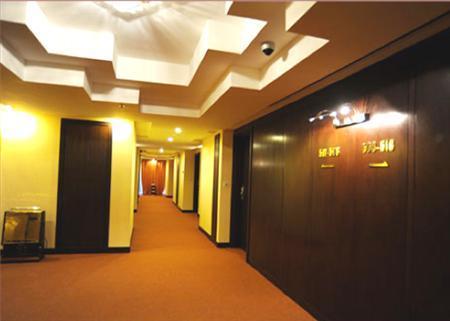 Chamran Shiraz Hotel 7