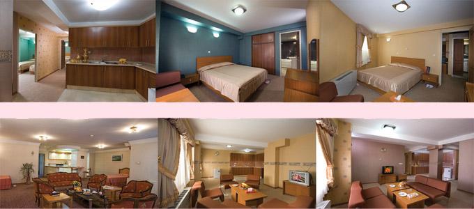 Gostaresh Hotel 2