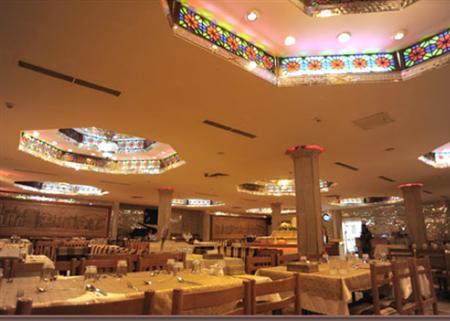 Chamran Shiraz Hotel 6