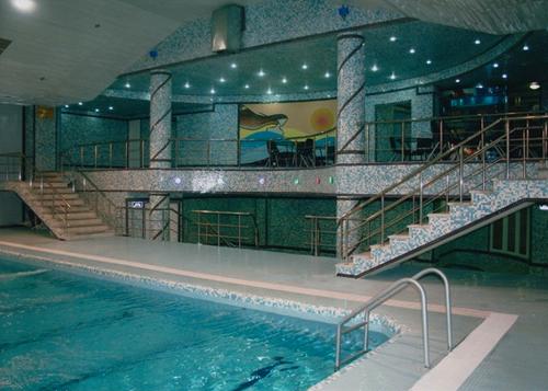 Darya Hotel 6