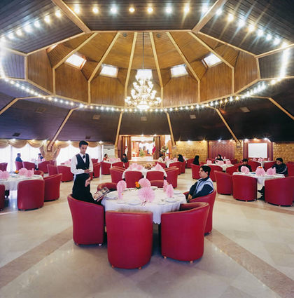 Parsian Tourist Toos Hotel 4