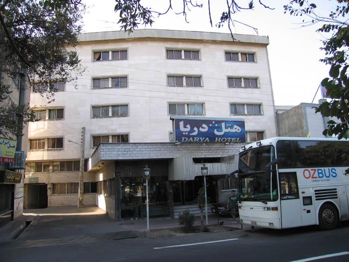 Darya Hotel 1
