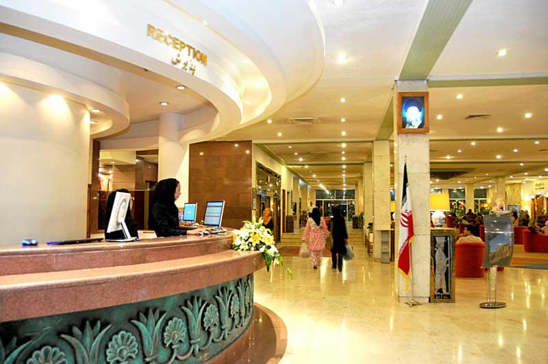 Homa Hotel 5