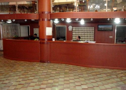 Darya Hotel 7