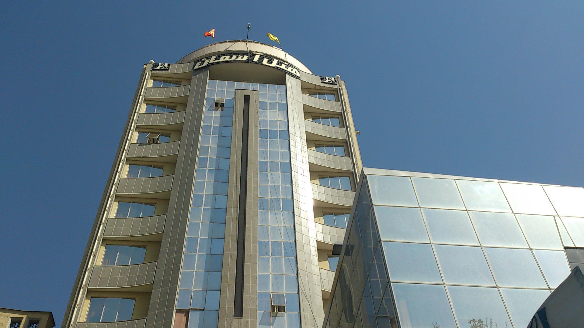 Aseman hotel 1
