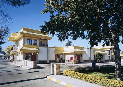Parsian Tourist Toos Hotel 3