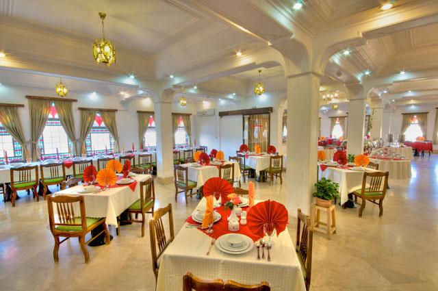 Laleh Hotel 5