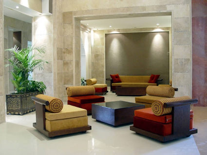 Parsian Safayieh Hotel 5