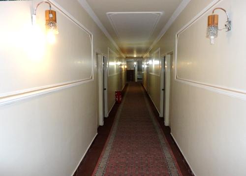 Darya Hotel 4