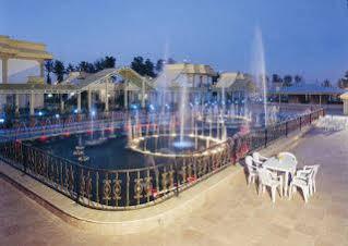 Parsian Tourist Toos Hotel 8