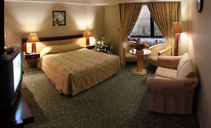 Pars Hotel 2