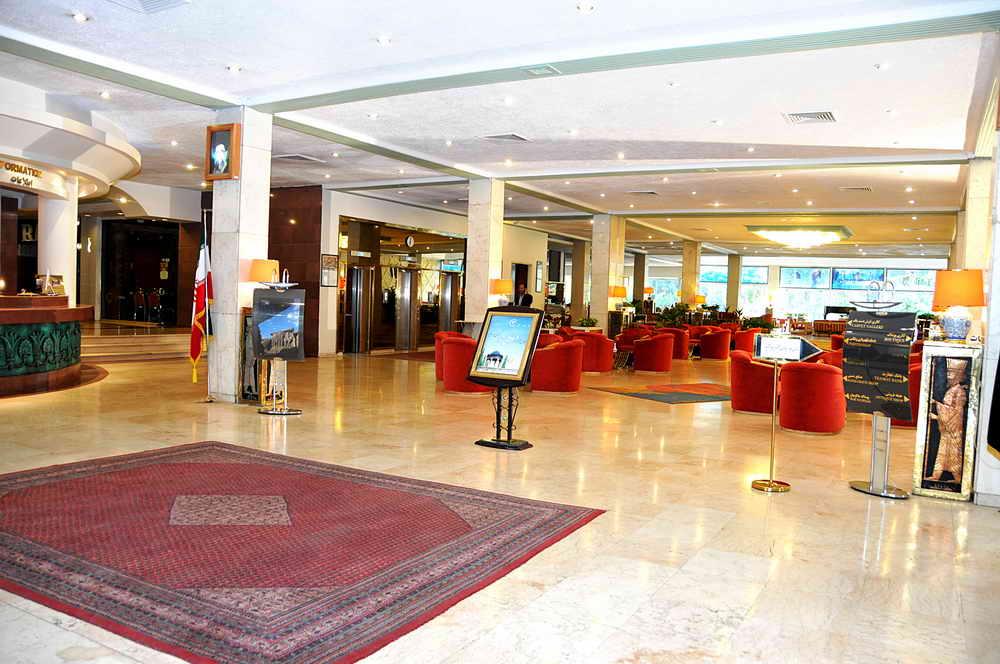 Homa Hotel 4