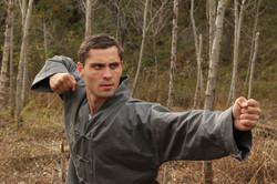 Shaolin Tong Bei Form