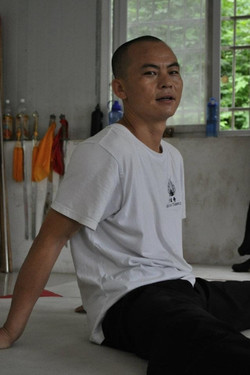 Wang Sifu
