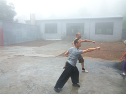 Sifu Teaching Basics